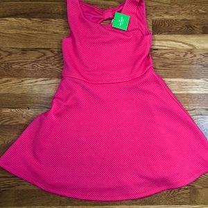 New Kate Spade Skirt the Rules Girls Vivian Dress